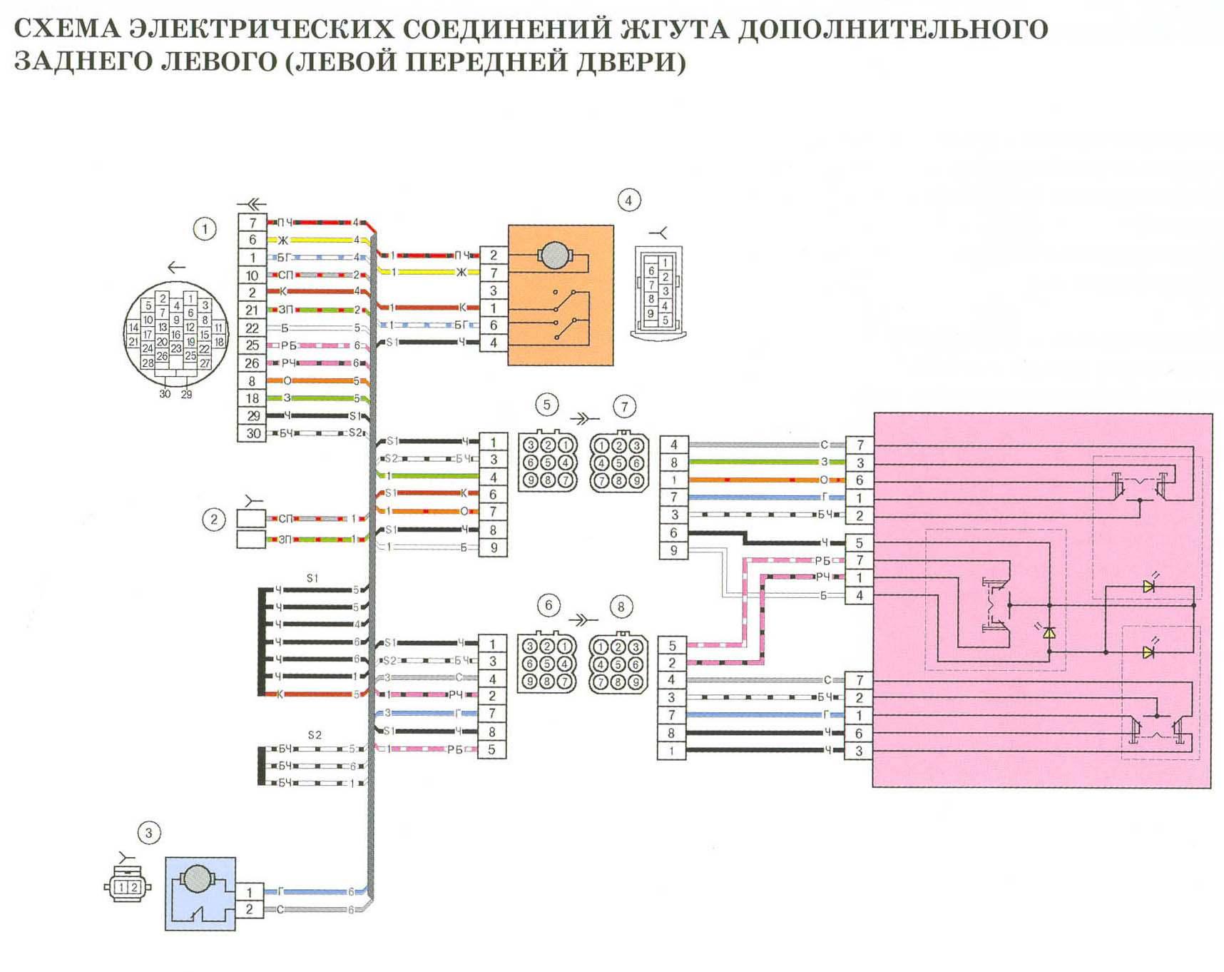 Chiptunerru штатный иммобилайзер ваз апс4апс6